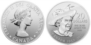 20 for 20 silver rcm coin 1 300x150 - $20 for $20 silver RCM coin