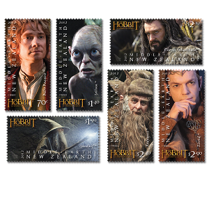 hobbit stamp set1 1 300x300 - Hobbit stamp set