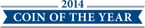 coin of the year logo 2 1 300x59 - Coin of the Year 2014