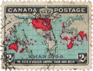 the worlds first christmas stamp 1 300x227 - The World's First Christmas Stamp