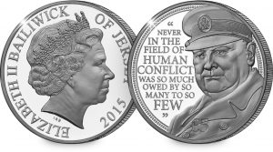 winston churchill jersey c2a35 coin 1 300x167 - Winston Churchill Jersey £5 Coin
