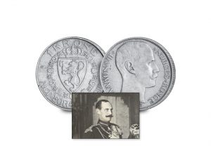 1 king haakon vii of norway 1 300x208 - King Haakon of Norway