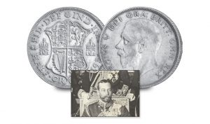 8 king george v of the united kingdom1 1 300x177 - King George V of the United-Kingdom