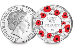 102p 2015 remembrance day 5 poppy coins 1 300x208 - remembrance day