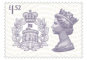 488r lrm stamp2 650 x 450 1 300x208 - The Badge of the House of Windsor