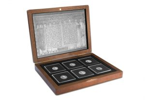 the roman empire in silver set 1 300x208 - Roman Empire Set