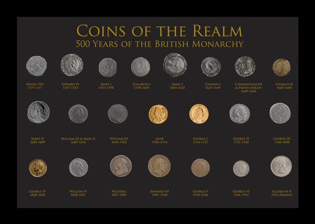 imagegen 1 1 - Coins of the Realm