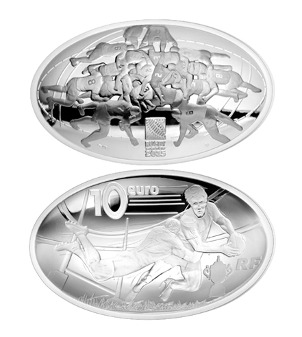 rugby coin 1 - rugby coin