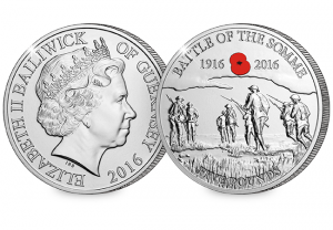 somme 1 300x208 - The Battle of the Somme £5 for £5