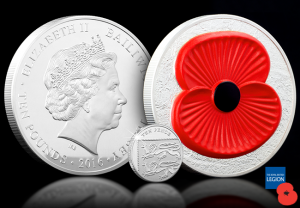2016 masterpiece 5oz silver poppy coin web images7 1 300x208 - The 2016 Masterpiece Silver 5oz Poppy Coin