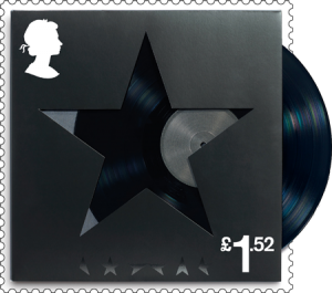 blackstar 1 300x265 - david bowie blackstar stamp