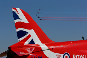 Red-Arrows-Close-Up