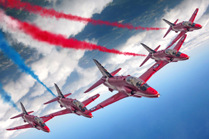 Red-Arrows-Enid-Formation