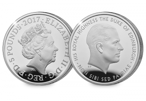 t534 uk 2017 prince philip silver proof c2a35 both sides1 300x208 - Royal Mint confirms lowest ever edition limit for new Piedfort release