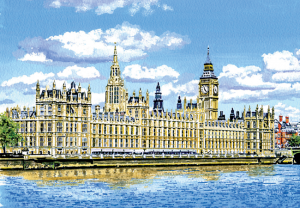 houses of parliament 300x208 - Houses-of-Parliament