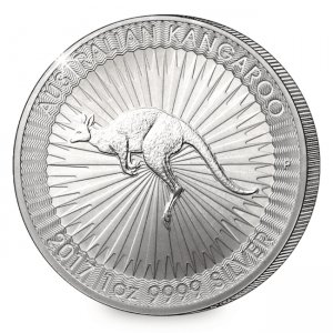 2017 Australian Silver Kangaroo Set Reverse 1 300x300 - Why the Australian Kangaroo is one of the most internationally respected coins on the market…