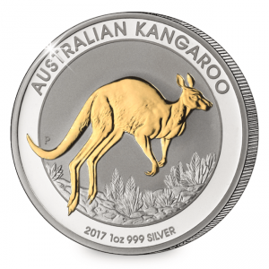 2017 Australian Silver Kangaroo Set Reverse 2 300x300 - Why the Australian Kangaroo is one of the most internationally respected coins on the market…