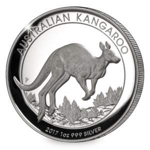 2017 Australian Silver Kangaroo Set Reverse 3 300x300 - Why the Australian Kangaroo is one of the most internationally respected coins on the market…