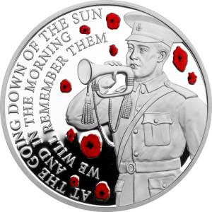 ST WWI Armistice 100th Guernsey Silver Proof 300x300 - Poll: Which First World War Armistice Coin do you prefer?