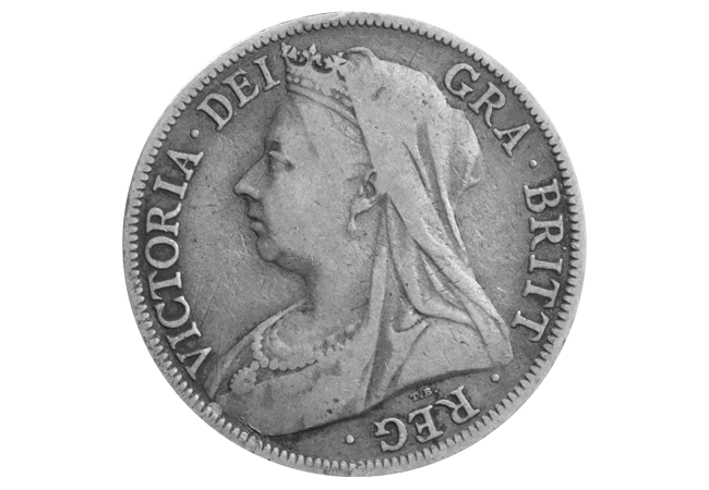 Queen Victoria Half Crown set product image 2 - The life and reign of Queen Victoria told through her coins…
