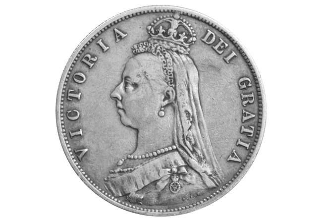 Queen Victoria Half Crown set product image 3 - The life and reign of Queen Victoria told through her coins…