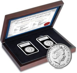ImageGen 300x286 - Errors, Mules and Mis-strikes: Why the 2014 Year of the Horse Silver Coin is so sought after