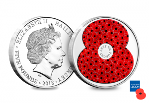 2018 Poppy 300x208 - Supporting The Royal British Legion