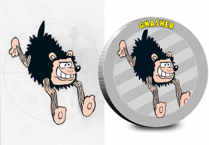 AT Beano Silver Plated Medals Blog Gnasher 1 300x208 - AT-Beano-Silver-Plated-Medals-Blog-Gnasher-1