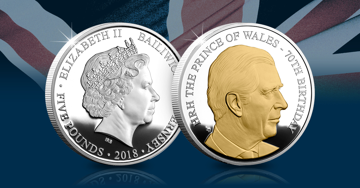 DY Princ Charles 70th Birthday Proof Coin Facebook images2 - Happy Birthday Prince Charles!