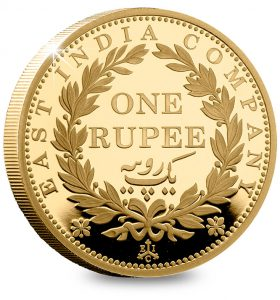 EIC 2019 Empire Collection Company Rupee 280x300 - Discover the coins that built the Empire