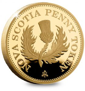 EIC 2019 Empire Collection Nova Scotia 280x300 - Discover the coins that built the Empire