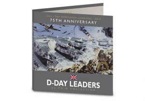 D Day 75th Leaders IOM CuNi BU Two Pounds Three Coin Set in Pack Front 300x208 - D-Day-75th-Leaders-IOM-CuNi-BU-Two-Pounds-Three-Coin-Set-in-Pack-Front
