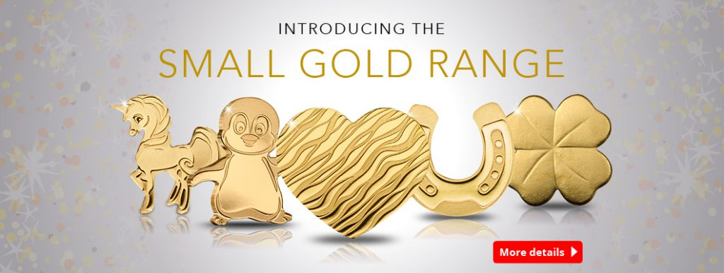 Small Gold Coin Range Homepage Banner 1060x400 1024x386 - Some of the best things come in small packages