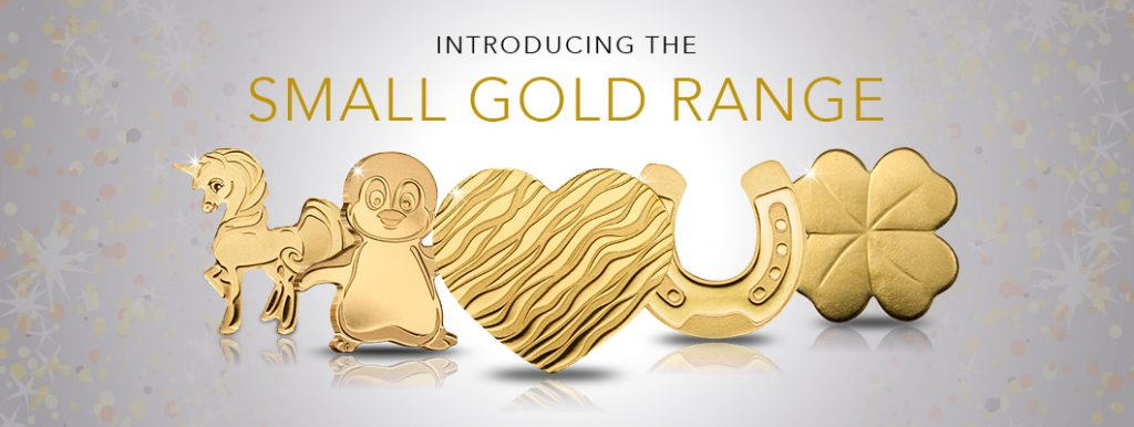 Small Gold Coin Range Page Banner 1060x400 1024x386 - Some of the best things come in small packages