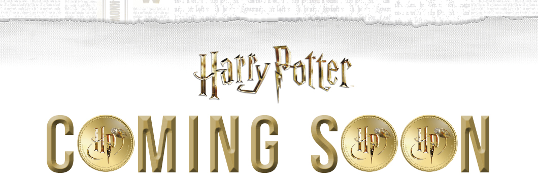 DN Harry Potter Medals Teaser Campaign Blog Banner 1 - Harry Potter is COMING SOON