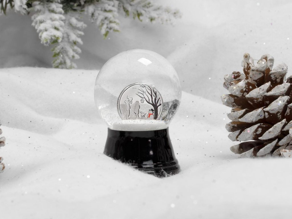 Snow Globe lifestyle Copy 1024x768 - Our top festive collector picks this Christmas...