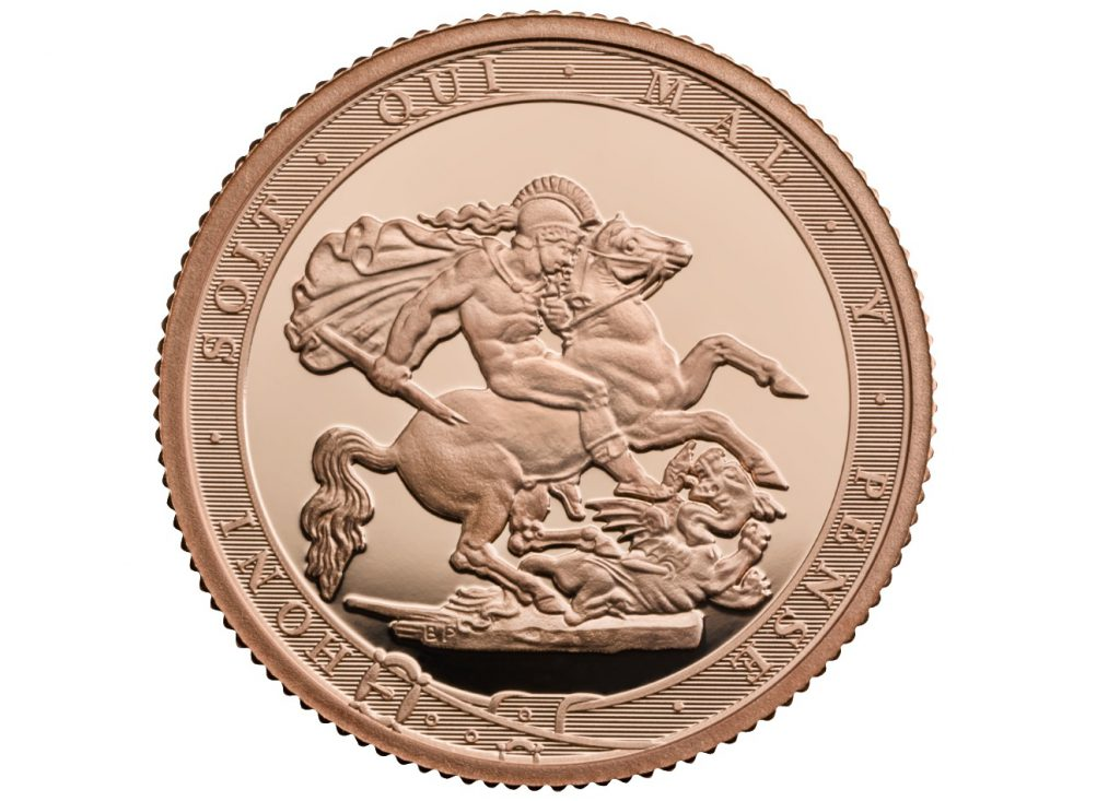 2017 Sovereign 1024x733 - My TOP FIVE coins of the decade