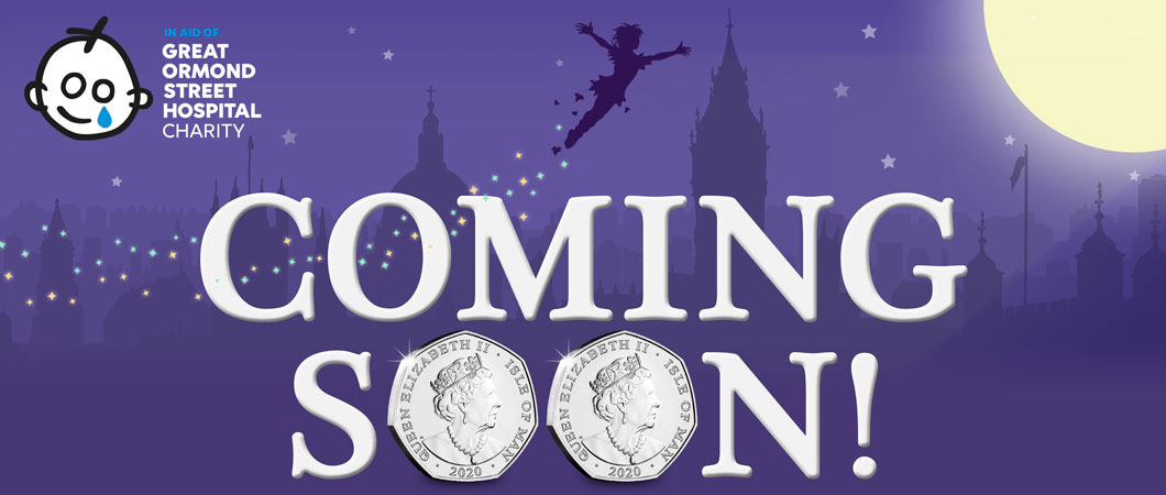 CL Peter pan 50p 2020 coin teaser landing page banner mobile 2 - The 2020 Peter Pan 50p