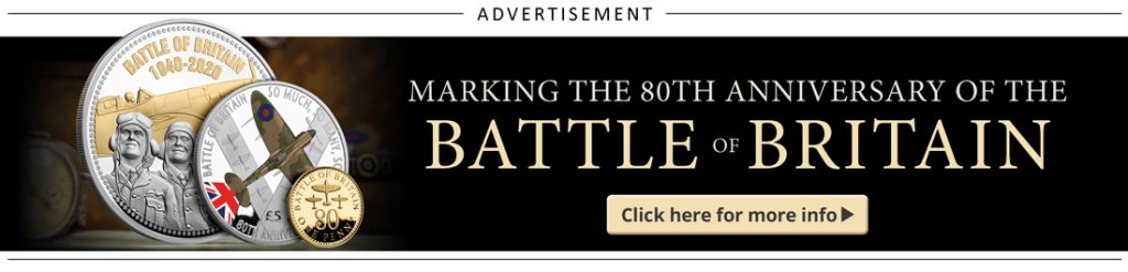 AT Battle of Britain Multi Product Banners Blog Ad 3 1024x247 - Unboxing 12 of the most iconic American coins