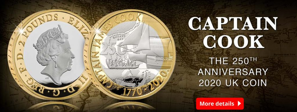 CL Captain Cook web campaign BU Silver homepage 1024x386 - Everything you need to know about the third and final UK Captain Cook £2