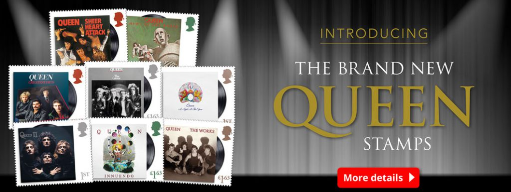 CL Queen stamps homepage Banner 1 1024x386 - First Look: The UK's FIRST Queen stamps