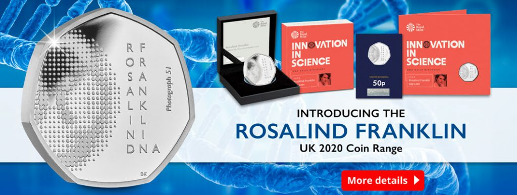 Rosalind Franklin 50p web images homepage1 1024x386 - Groundbreaking NEW Rosalind Franklin UK 50p: Everything you need to know