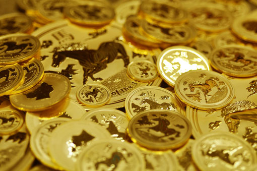 Perth Mint Gold Bullion Lunar Horses2 - Are you more of a Rabbit, Tiger or Ox?