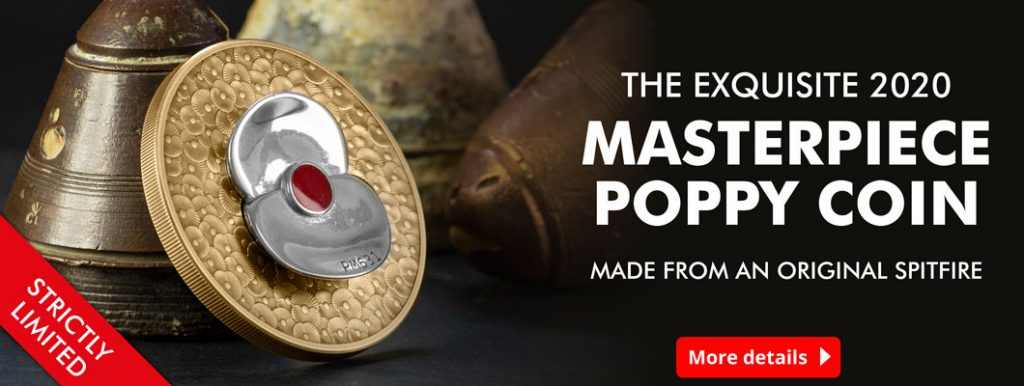2020 RBL Master Piece Poppy Homepage Banner 1060x400 1 1024x386 - Unboxing the 2020 Masterpiece Poppy Silver 5oz Coin
