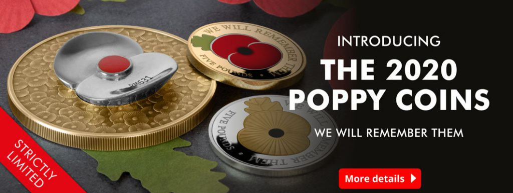 CL RBL Poppy 2020 homepage banner 1 1024x386 - FIRST LOOK at the complete 2020 Remembrance Poppy Coins!