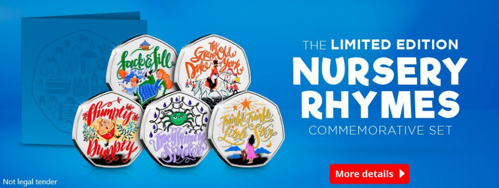 DN 2020 Nursey Rhymes Heptagonal Commemorative Set homepage banner 1 1024x386 - Everything you need to know about the limited edition Nursery Rhymes collection