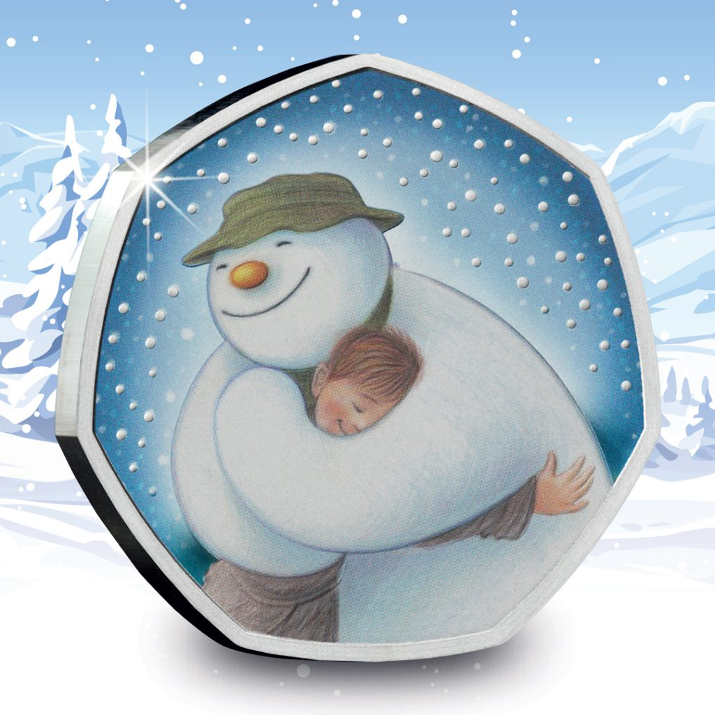 AT Snowman 2020 50p Campaign Images 15 1024x1024 - Vote for your coin of the year