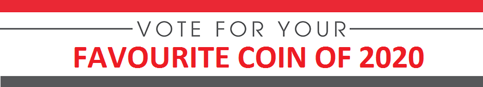 Collectors Gallery Vote Banner 1 2 - Vote for your coin of the year
