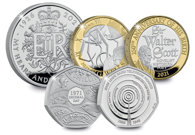 AT 2021 Coins Campaign Images 8 copy - FIRST LOOK! Brand new UK commemorative coins released for 2021
