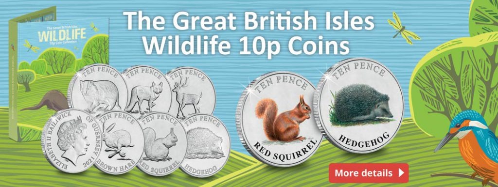 AT Wildlife 10p Campaign Images 16 1024x386 - Meet the designer behind the BRAND NEW Wildlife 10p coins!